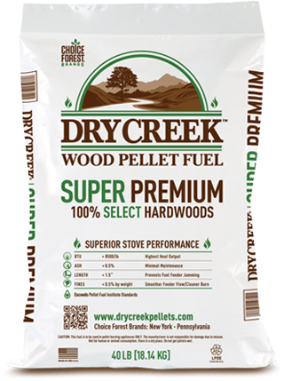 Super Premium Wood Pellets in MA
