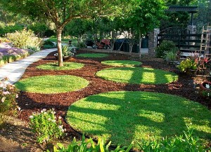 Massachusetts Bark Mulch Topsoil and Stone Landscaping Supplies