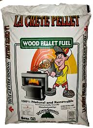 La Crete Wood Pellets in MA